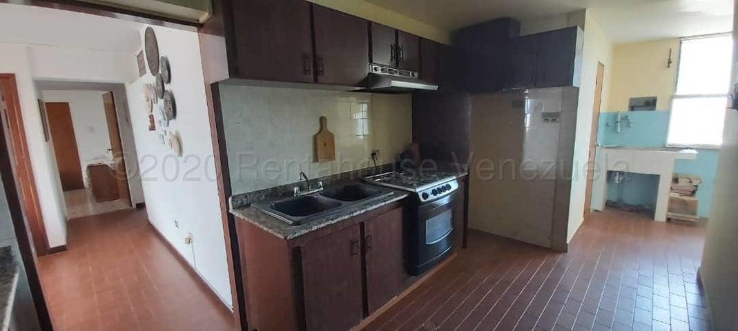 Apartamento Lara>Barquisimeto>Del Este - Venta:26.000 Precio Referencial - codigo: 21-7222