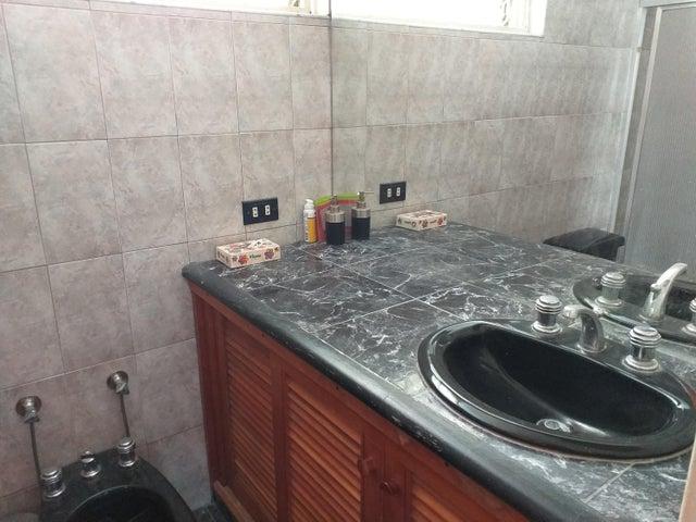Apartamento Distrito Metropolitano>Caracas>La Florida - Venta:58.000 Precio Referencial - codigo: 21-7649