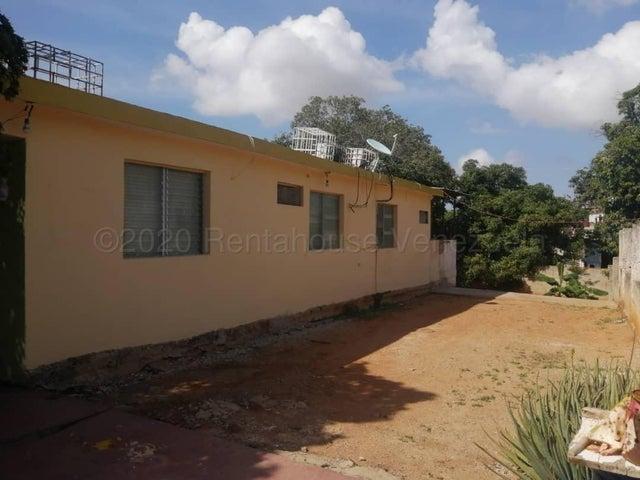 Casa Zulia>Maracaibo>El Manzanillo - Venta:13.000 Precio Referencial - codigo: 21-3147