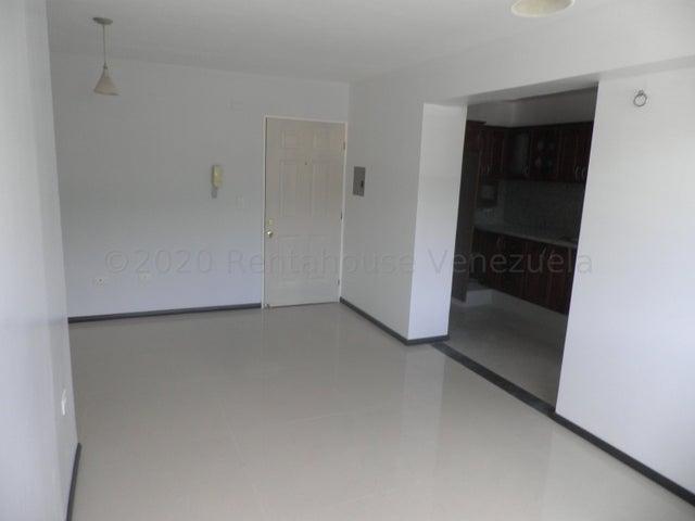 Apartamento Carabobo>Municipio Naguanagua>Ciudad Jardin Manongo - Venta:25.000 Precio Referencial - codigo: 21-7464