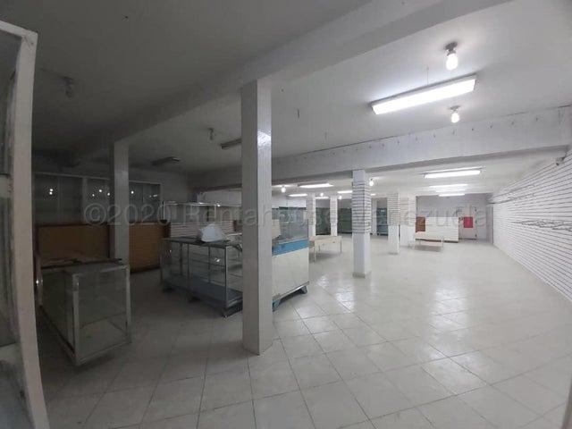 Local Comercial Lara>Barquisimeto>Parroquia Juan de Villegas - Alquiler:300 Precio Referencial - codigo: 21-7469