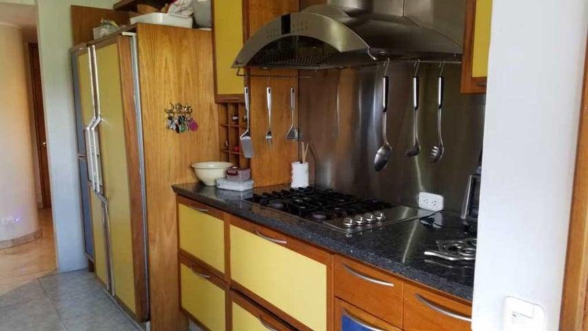 Apartamento Distrito Metropolitano>Caracas>Los Samanes - Venta:125.000 Precio Referencial - codigo: 21-7471