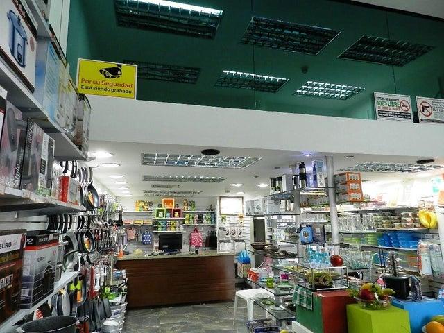 Local Comercial Distrito Metropolitano>Caracas>El Paraiso - Venta:60.000 Precio Referencial - codigo: 21-7512