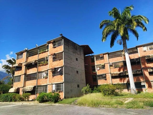 Apartamento Miranda>Guarenas>Nueva Casarapa - Venta:9.500 Precio Referencial - codigo: 21-7521