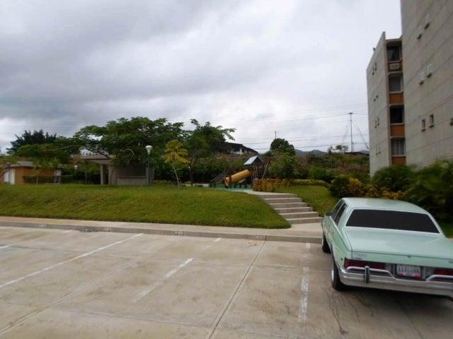 Apartamento Miranda>Guatire>El Ingenio - Venta:16.000 Precio Referencial - codigo: 21-7534