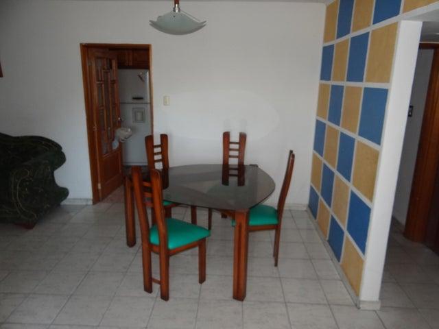 Apartamento Distrito Metropolitano>Caracas>San Jose - Venta:23.000 Precio Referencial - codigo: 21-7654