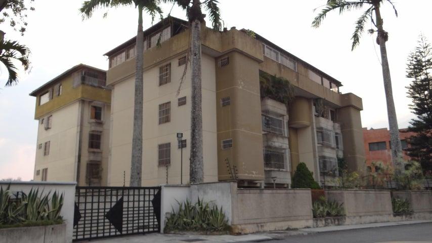 Apartamento Distrito Metropolitano>Caracas>Miranda - Venta:90.000 Precio Referencial - codigo: 21-7662