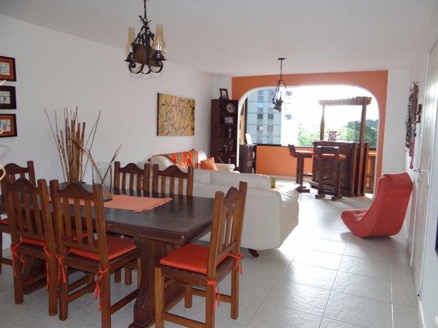 Apartamento Distrito Metropolitano>Caracas>Macaracuay - Venta:100.000 Precio Referencial - codigo: 21-7663