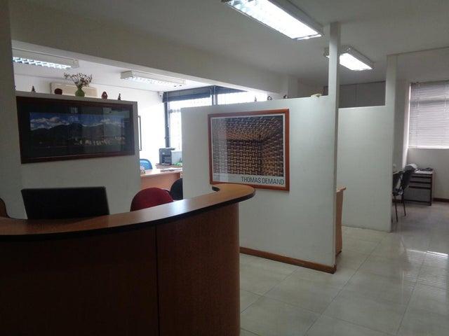 Oficina Distrito Metropolitano>Caracas>La Florida - Venta:65.000 Precio Referencial - codigo: 21-7743