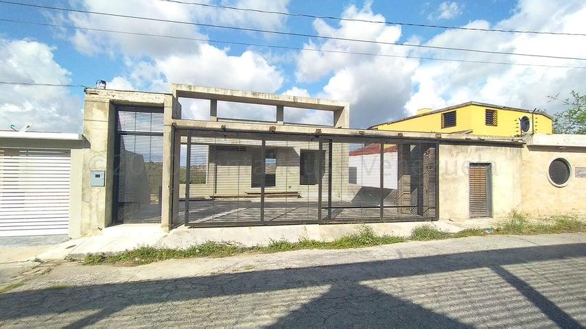 Casa Lara>Barquisimeto>Colinas De Santa Rosa - Venta:160.000 Precio Referencial - codigo: 21-3159