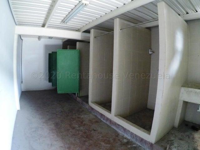 Galpon - Deposito Distrito Metropolitano>Caracas>Mariche - Venta:1.000.000 Precio Referencial - codigo: 21-7792
