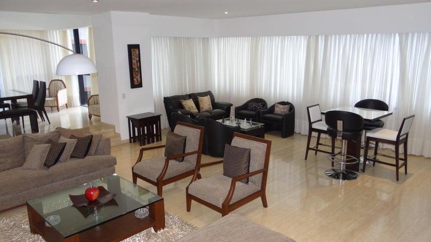Apartamento Distrito Metropolitano>Caracas>Sebucan - Venta:530.000 Precio Referencial - codigo: 21-7797