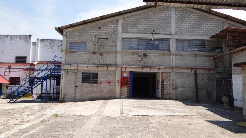 Galpon - Deposito Miranda>Guatire>El Marques - Venta:280.000 Precio Referencial - codigo: 21-7811