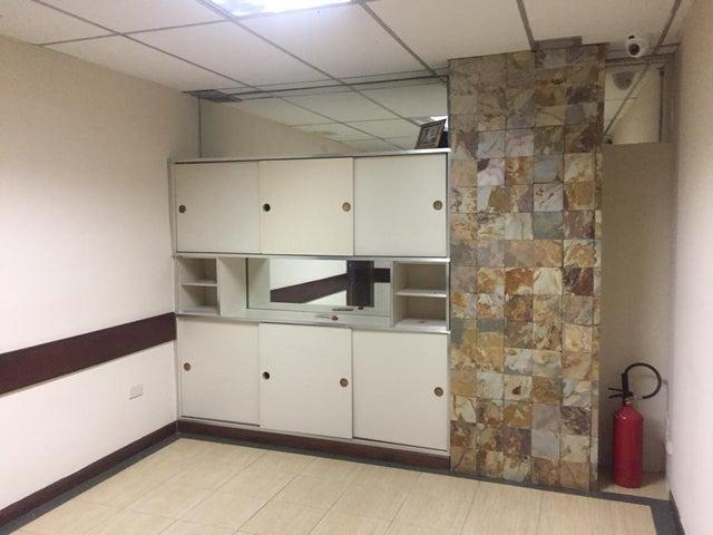 Oficina Distrito Metropolitano>Caracas>Los Ruices - Venta:100.000 Precio Referencial - codigo: 21-7826