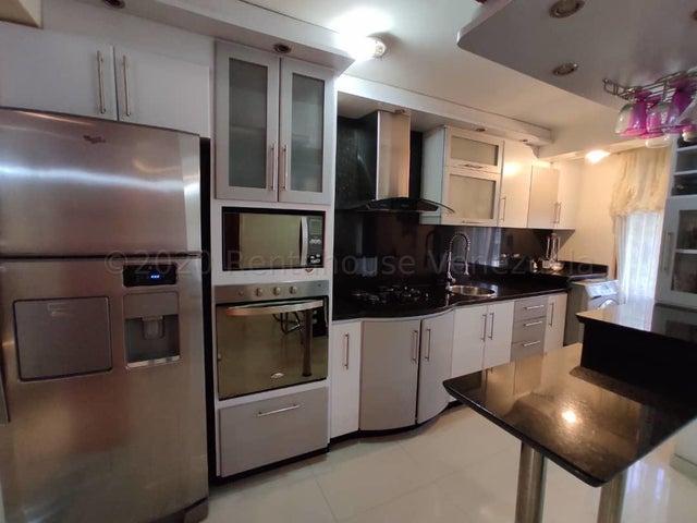 Apartamento Aragua>Turmero>La Fuente - Venta:19.000 Precio Referencial - codigo: 21-7961
