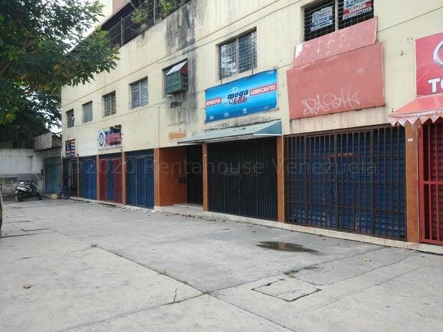 Local Comercial Lara>Barquisimeto>Centro - Venta:16.500 Precio Referencial - codigo: 21-8021