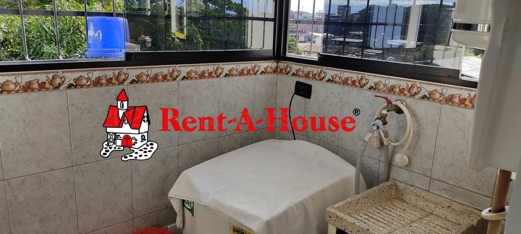 Apartamento Tachira>San Cristobal>Unidad Vecinal - Venta:25.000 Precio Referencial - codigo: 21-8050