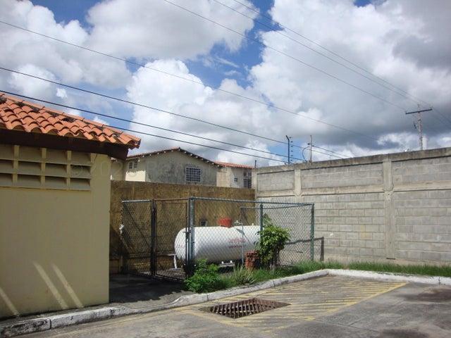 Apartamento Lara>Cabudare>Parroquia Cabudare - Venta:24.000 Precio Referencial - codigo: 21-8060