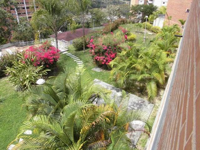 Apartamento Distrito Metropolitano>Caracas>Miravila - Venta:29.000 Precio Referencial - codigo: 21-8147