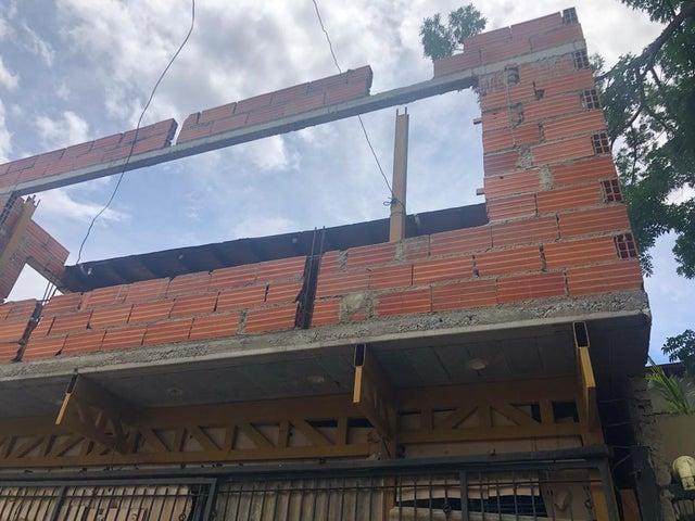 Local Comercial Lara>Barquisimeto>Nueva Segovia - Alquiler:700 Precio Referencial - codigo: 21-8222