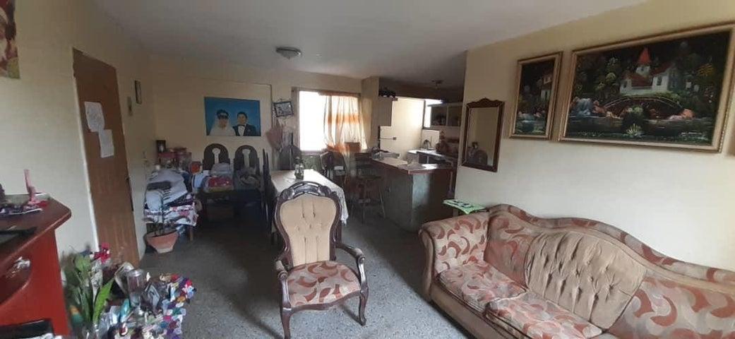 Apartamento Lara>Barquisimeto>Parroquia Concepcion - Venta:14.000 Precio Referencial - codigo: 21-8251