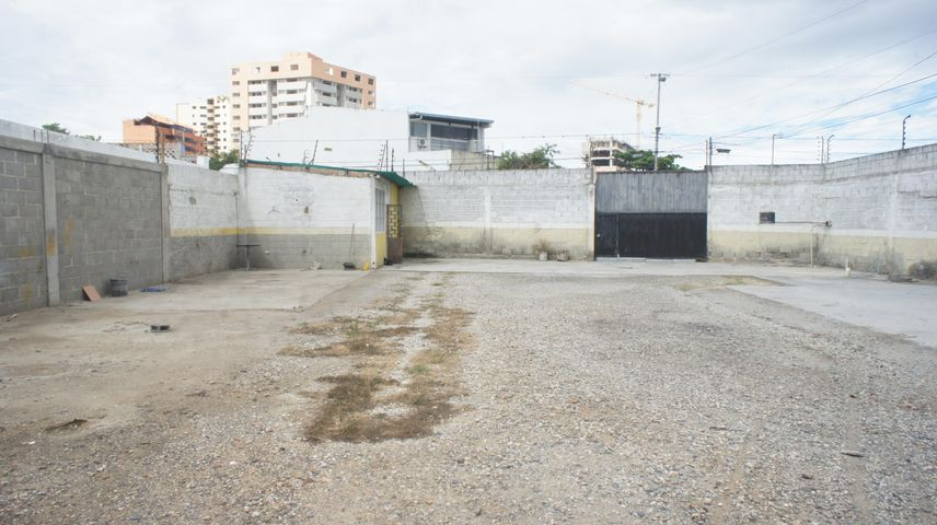 Galpon - Deposito Lara>Barquisimeto>Zona Este - Alquiler:500 Precio Referencial - codigo: 21-8426