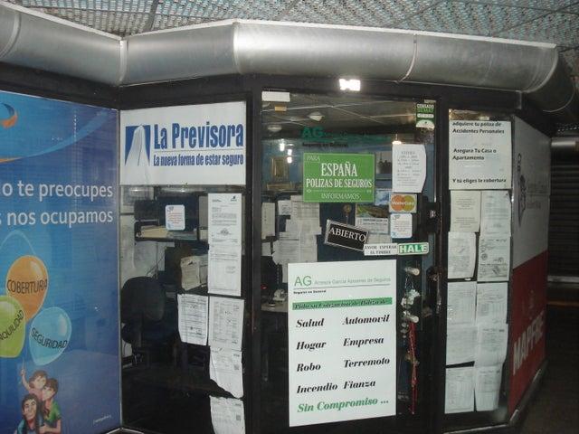 Oficina Distrito Metropolitano>Caracas>El Cafetal - Venta:60.000 Precio Referencial - codigo: 21-8443