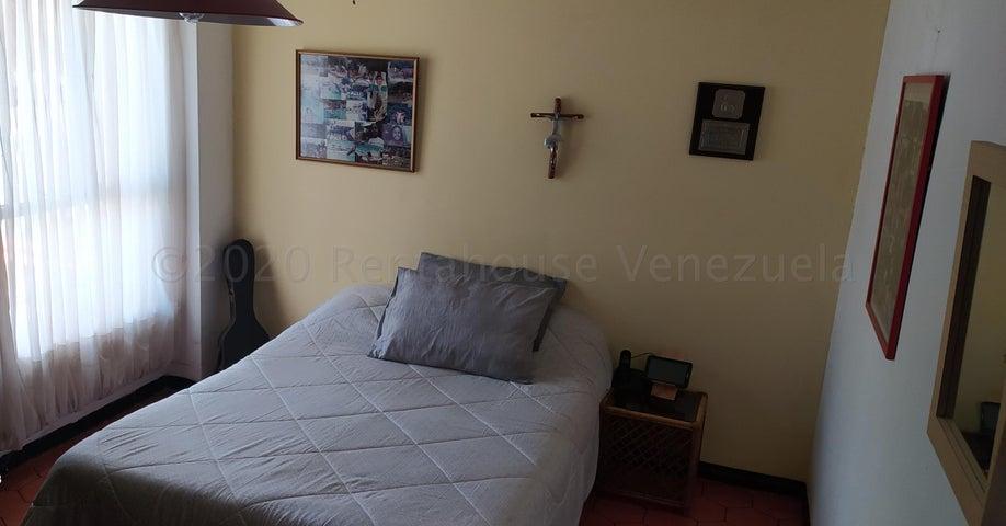 Apartamento Distrito Metropolitano>Caracas>Montalban I - Venta:35.000 Precio Referencial - codigo: 21-8471