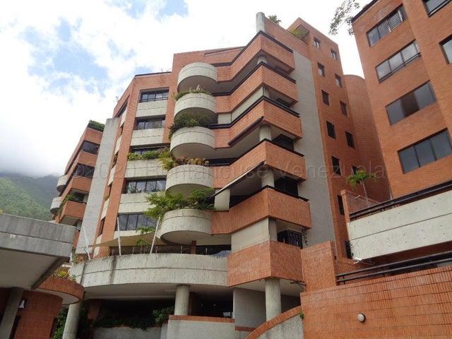 Apartamento Distrito Metropolitano>Caracas>Altamira - Venta:760.000 Precio Referencial - codigo: 21-8501