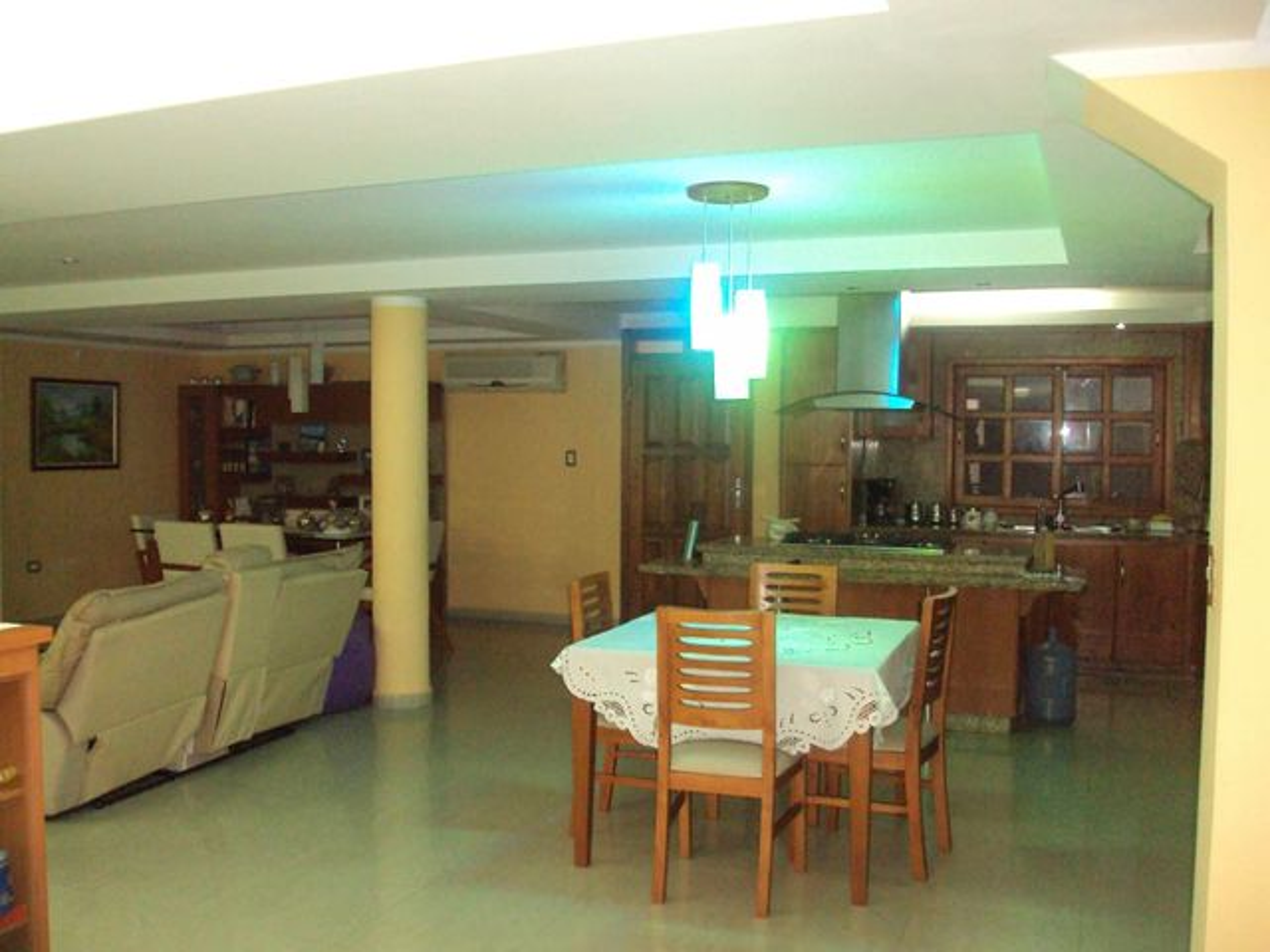 Casa Aragua>Maracay>El Limon - Venta:60.000 Precio Referencial - codigo: 21-8642