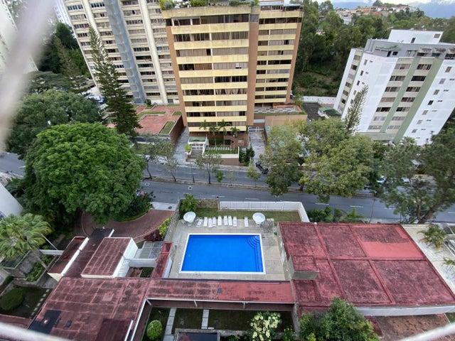 Apartamento Distrito Metropolitano>Caracas>Los Naranjos del Cafetal - Venta:130.000 Precio Referencial - codigo: 21-8665