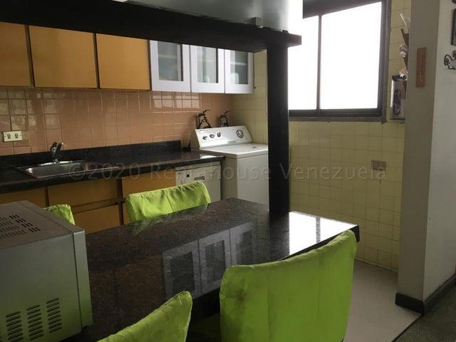 Apartamento Distrito Metropolitano>Caracas>San Bernardino - Venta:37.000 Precio Referencial - codigo: 21-9040