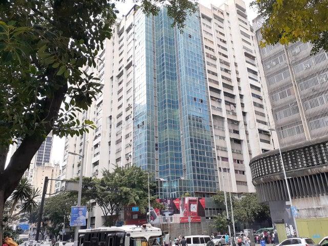 Apartamento Distrito Metropolitano>Caracas>Parroquia La Candelaria - Venta:29.000 Precio Referencial - codigo: 21-9109