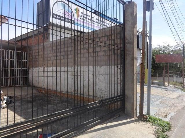 Edificio Zulia>Maracaibo>Las Delicias - Venta:200.000 Precio Referencial - codigo: 21-9157