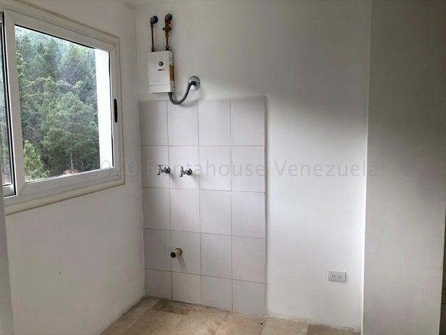 Apartamento Distrito Metropolitano>Caracas>Manzanares - Venta:210.000 Precio Referencial - codigo: 21-9536