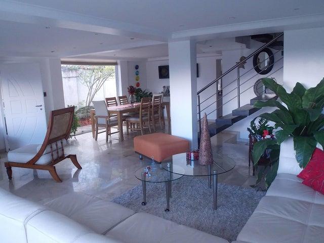 Casa Distrito Metropolitano>Caracas>Alto Prado - Venta:220.000 Precio Referencial - codigo: 21-9317