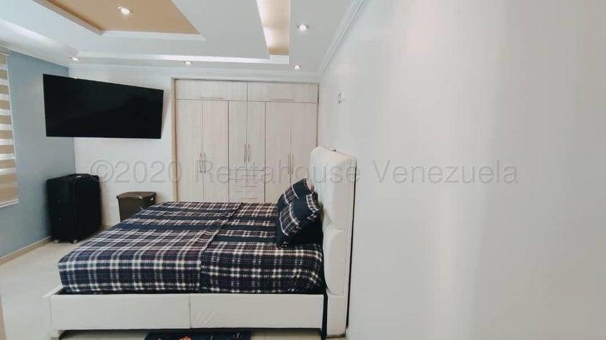 Apartamento Aragua>Maracay>La Esperanza - Venta:41.000 Precio Referencial - codigo: 21-9315