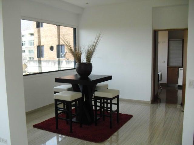 Apartamento Distrito Metropolitano>Caracas>Los Palos Grandes - Venta:890.000 Precio Referencial - codigo: 21-9639