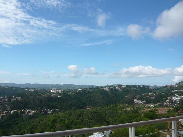 Apartamento Distrito Metropolitano>Caracas>Alto Hatillo - Venta:115.000 Precio Referencial - codigo: 21-9649