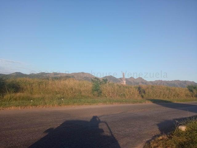 Terreno Carabobo>Municipio San Diego>Castillito - Venta:900.000 Precio Referencial - codigo: 21-9478