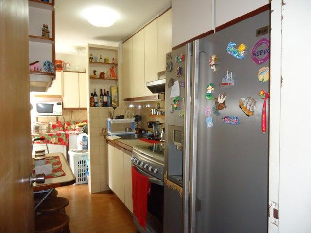 Apartamento Distrito Metropolitano>Caracas>Lomas del Avila - Venta:23.500 Precio Referencial - codigo: 21-9493