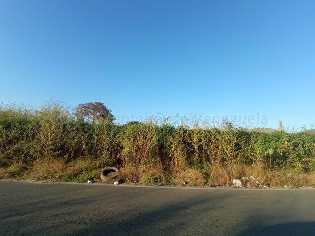 Terreno Carabobo>Municipio San Diego>Castillito - Venta:600.000 Precio Referencial - codigo: 21-9494