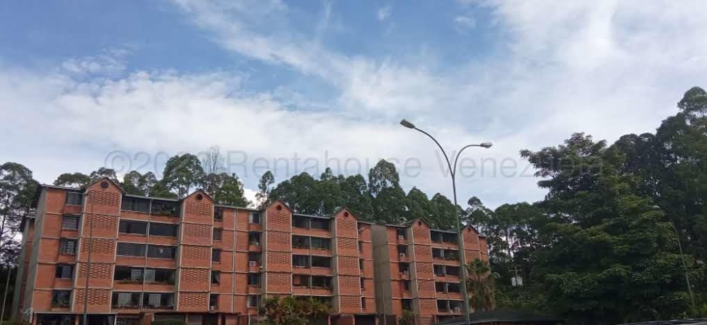 Apartamento Distrito Metropolitano>Caracas>Terrazas de Guaicoco - Venta:25.000 Precio Referencial - codigo: 21-9503