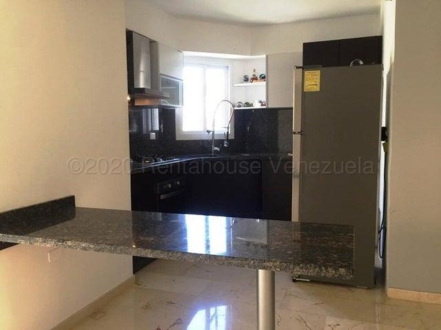 Apartamento Distrito Metropolitano>Caracas>La Carlota - Venta:49.500 Precio Referencial - codigo: 21-9512