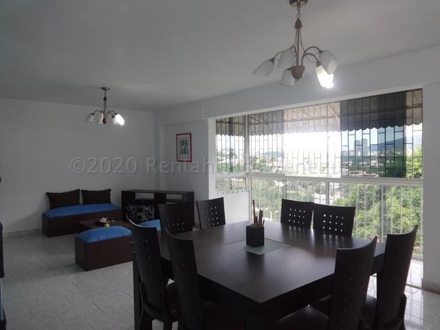 Apartamento Distrito Metropolitano>Caracas>Colinas de Bello Monte - Venta:95.000 Precio Referencial - codigo: 21-9558