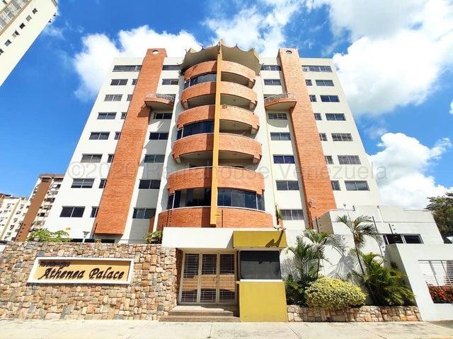 Apartamento Aragua>Maracay>Andres Bello - Venta:68.000 Precio Referencial - codigo: 21-9562