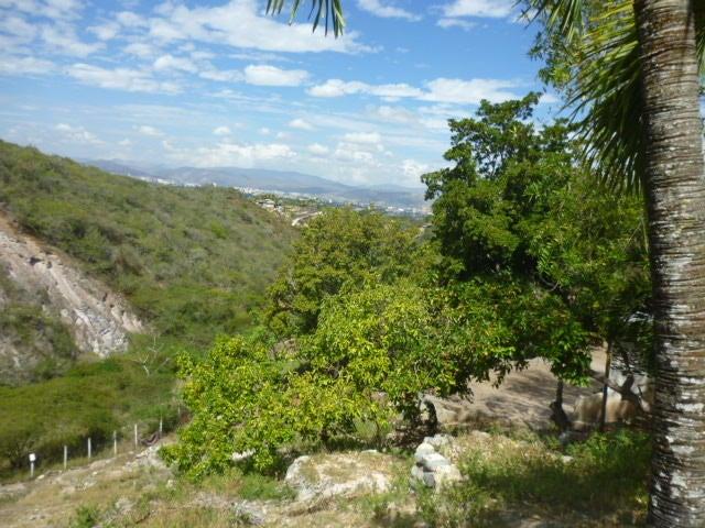 Terreno Lara>Barquisimeto>El Manzano - Venta:3.500 Precio Referencial - codigo: 21-9577