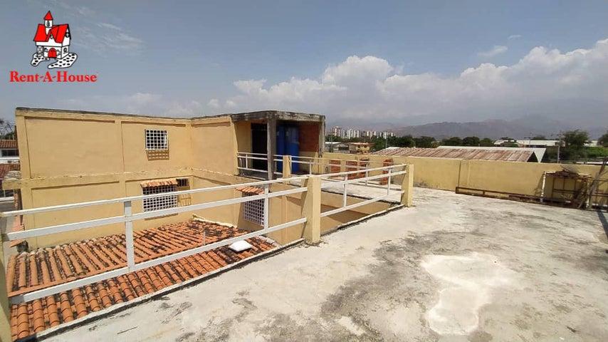 Casa Aragua>Municipio Linares Alcantara>La Morita I - Venta:35.000 Precio Referencial - codigo: 21-9587