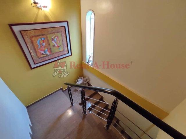 Casa Aragua>Intercomunal Maracay-turmero>La Providencia - Venta:45.000 Precio Referencial - codigo: 21-9595