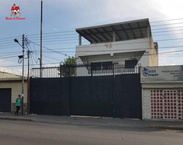 Local Comercial Aragua>Maracay>Santa Rosa - Venta:120.000 Precio Referencial - codigo: 21-9608
